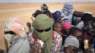 Σφαγές αμάχων στο Νίγηρα: 100 άνθρωποι δολοφονήθηκαν από τζιχαντιστές