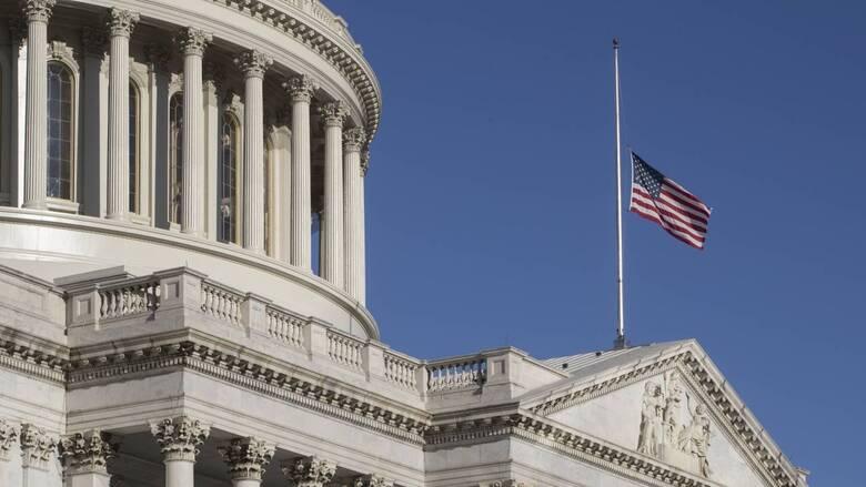 ΗΠΑ: Το νέο αμερικανικό Κογκρέσο ορκίζεται με φόντο τη διαμάχη για την εκλογική νίκη Μπάιντεν