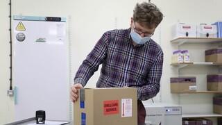 Βρετανία - AstraZeneca: Στη μάχη από σήμερα και το δεύτερο εμβόλιο κατά του κορωνοϊού