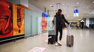 Κορωνοϊός: Και δεύτερο κρούσμα στους ταξιδιώτες του Ντουμπάι