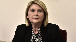 Ανασχηματισμός: Ποια είναι η νέα υφυπουργός στο υπ. Μετανάστευσης Σοφία Βούλτεψη