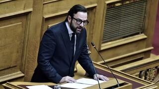 Ανασχηματισμός: Ποιος είναι ο νέος κυβερνητικός εκπρόσωπος Χρήστος Ταραντίλης