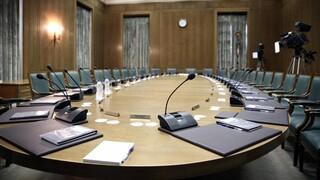 Live: Οι ανακοινώσεις για το νέο κυβερνητικό σχήμα