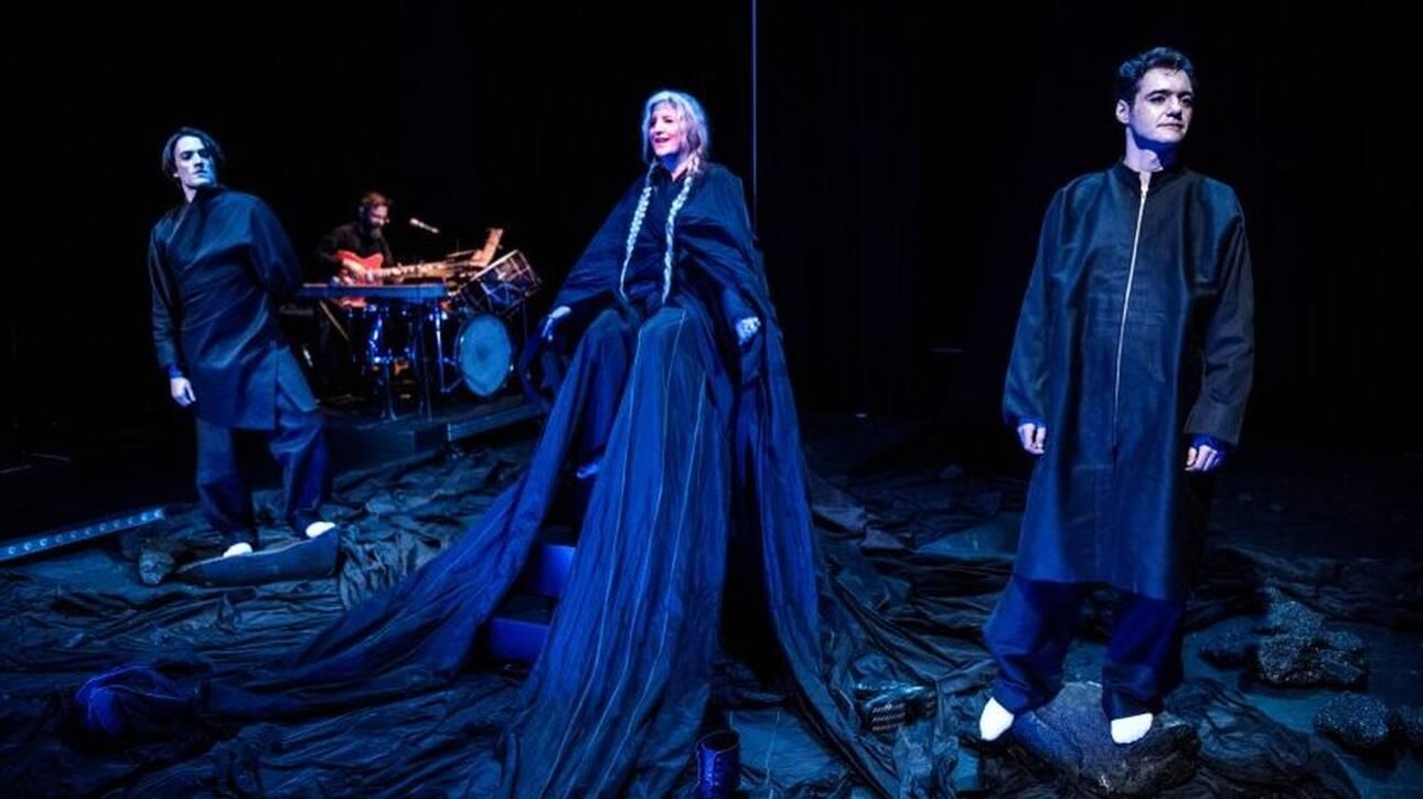 Εθνικό Θέατρο: Live streaming η «Μήδεια» - Και συζήτηση του κοινού με τους συντελεστές