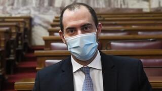 Ανασχηματισμός: Ποιος είναι ο νέος υφυπουργός Δικαιοσύνης Γεώργιος Κώτσηρας