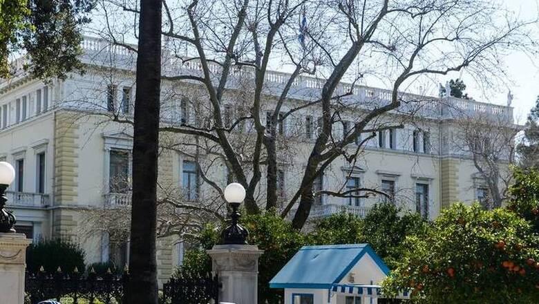 Ανασχηματισμός: Σε... δόσεις ορκωμοσία των νέων υπουργών και υφυπουργών λόγω κορωνοϊού
