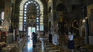 «Αντάρτικο» ιεραρχών: Θα ανοίξουν κανονικά οι εκκλησίες τα Θεοφάνεια, λέει η Ιερά Σύνοδος