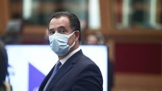 Γεωργιάδης: Συζητήσεις για περαιτέρω άνοιγμα της αγοράς αυτή και την επόμενη εβδομάδα