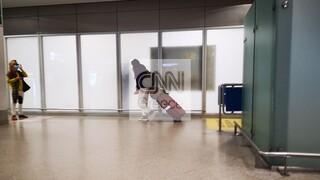 Κορωνοϊός: Πληροφορίες για τέσσερα κρούσματα στους ταξιδιώτες από το Ντουμπάι