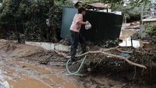 Κακοκαιρία: Πλημμύρες και καταστροφές σε Ήπειρο, Μακεδονία και Πελοπόννησο
