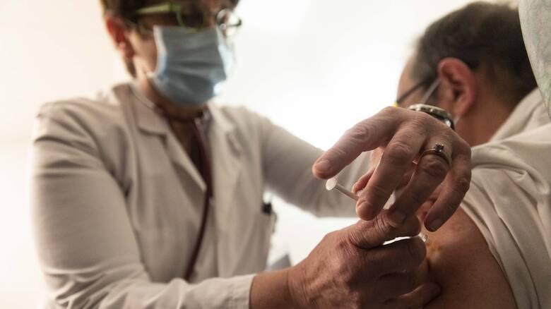 Κορωνοϊός - Θεοδωρίδου για εμβόλιο AstraZeneca: Ποια τα χαρακτηριστικά του