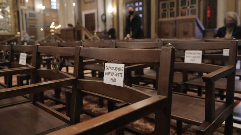 Σε θέσεις μάχης κυβέρνηση και εκκλησία μετά το «αντάρτικο» για τα Θεοφάνεια