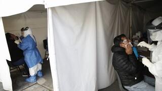 Κορωνοϊός: «Ναι» στο εμβόλιο της AstraZeneca και από το Μεξικό