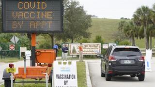 Εμβόλιο κορωνοϊός: Αντίθετος ο FDA με το «βρετανικό μοντέλο» της ανοσοποίησης του πληθυσμού