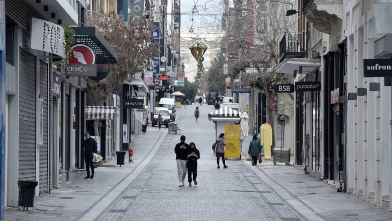 Κορωνοϊός - Θωμαΐδης: Έρχεται αύξηση κρουσμάτων την επόμενη εβδομάδα