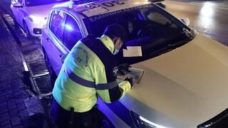 Θεσσαλονίκη: Πρόστιμο σε γιατρό που πήγαινε στην εφημερία για... παράνομη μετακίνηση