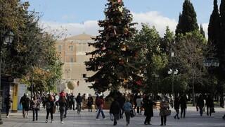 Βασιλακόπουλος: Τρίτη και Παρασκευή θα φανεί πώς επηρεάστηκε η επιδημία κατά τις γιορτές