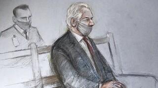 WikiLeaks: Κάλεσμα Μόρισον σε Ασάνζ «να επιστρέψει στην πατρίδα του»