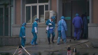 Κορωνοϊός: Ο ΠΟΥ μεταβαίνει στην Κίνα για να ερευνήσει την προέλευση του ιού