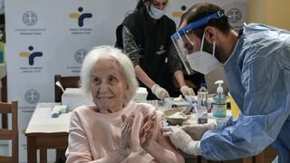 Εμβολιασμοί: Η επιχείρηση «Ελευθερία» και οι ευρωπαϊκοί σκόπελοι