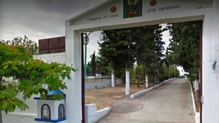 Λάρισα: Φυλάκιση σε ιερομόναχο που λειτούργησε σε εκκλησία με πιστούς