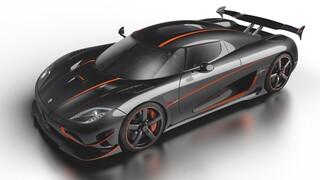 Ποια είναι τα πιο γρήγορα αυτοκίνητα του κόσμου;