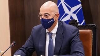 Επικοινωνία Δένδια με τον πρωθυπουργό της Αλβανίας