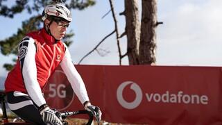 Vodafone: Ενεργοποίησε το 5G δίκτυο της