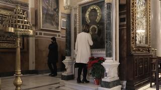 Εκκλησίες: Απέρριψε το ΣτΕ προσφυγή κατά των μέτρων για τις εορταστικές λειτουργίες