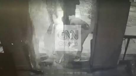 Βίντεο ντοκουμέντο: Πώς δρα σπείρα που έχει ρημάξει καταστήματα στα βόρεια προάστια