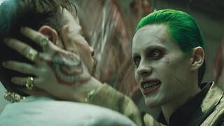 Τζάρεντ Λέτο: «Είναι δύσκολο να πεις όχι στο ρόλο του Joker»