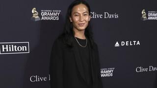 Ο Alexander Wang αρνείται τις κατηγορίες σε βάρος του για σεξουαλική παρενόχληση