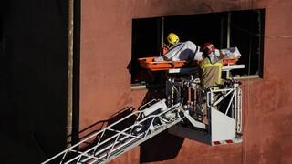 Ισπανία: Μια 89χρονη νεκρή και 18 τραυματίες από πυρκαγιά σε οίκο ευγηρίας