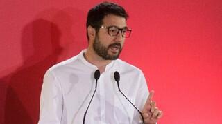 Ηλιόπουλος: Να παρέμβει η Δικαιοσύνη για τις δηλώσεις Γεωργιάδη
