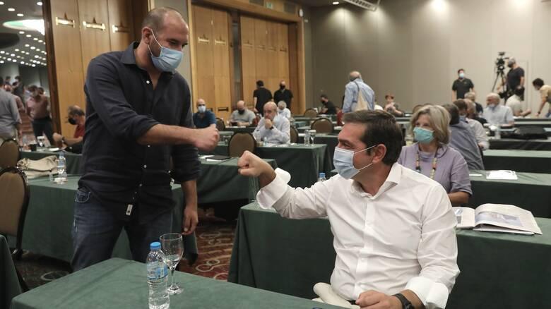 ΣΥΡΙΖΑ: Ποιος είναι ο νέος περίπλοκος εσωκομματικός χάρτης
