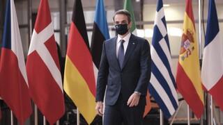 Μητσοτάκης: Η αμερικανική Δημοκρατία θα ξεπεράσει την κρίση