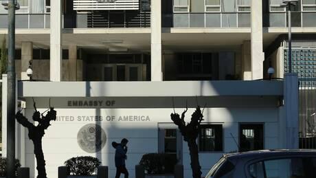 Ενισχύονται τα μετρά ασφαλείας σε εγκαταστάσεις αμερικανικών συμφερόντων