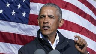 Ομπάμα: Η Ιστορία θα θυμάται τη βία που υποκινήθηκε από εν ενεργεία πρόεδρο
