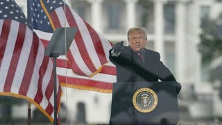 «Η αμερικανική δημοκρατία υπό πολιορκία»: Ο διεθνής Τύπος κατηγορεί τον Τραμπ