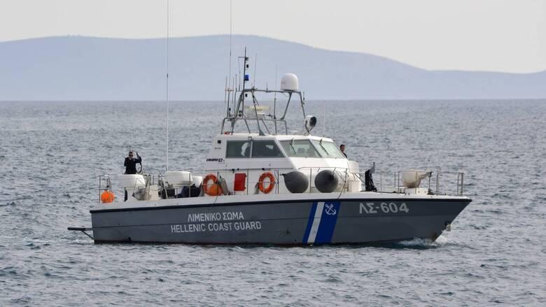 Ίμια: Επεισόδιο με σκάφος του λιμενικού και τουρκική ακταιωρό