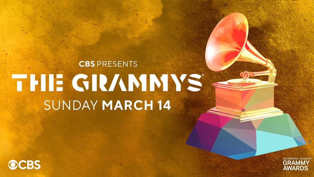 Βραβεία Grammy: Αναβλήθηκε για το Μάρτιο η τελετή απονομής