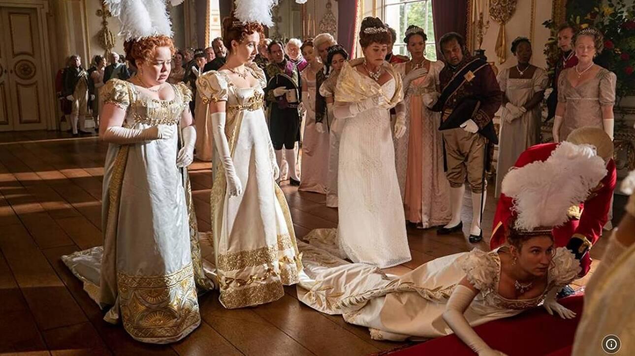 «Bridgerton»: Η σειρά που σπάει τα ρεκόρ στο Netflix