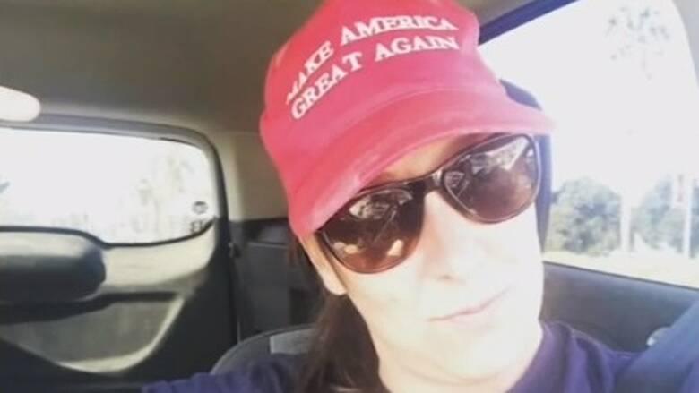 Άσλι Μπάμπιτ: Ποια ήταν η γυναίκα που σκοτώθηκε στο Καπιτώλιο από σφαίρα αστυνομικού