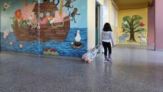 Τούντας: Είναι λάθος το άνοιγμα των σχολείων τώρα