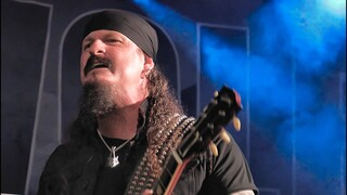 Jon Schaffer: Ο κιθαρίστας των Iced Earth μεταξύ των οπαδών του Τραμπ που εισέβαλαν στο Καπιτώλιο