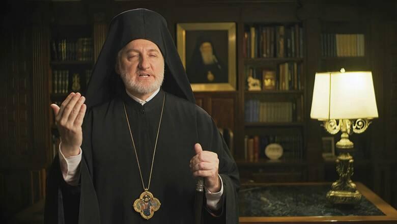 Επίθεση στο Καπιτώλιο – Αρχιεπίσκοπος Ελπιδοφόρος: Ας προσευχηθούμε για ειρήνη και συμφιλίωση