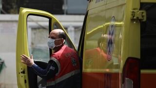Γιαννιτσά: Νεκρός 63χρονος – Υποχώρησε η στέγη στην οποία εκτελούσε εργασίες