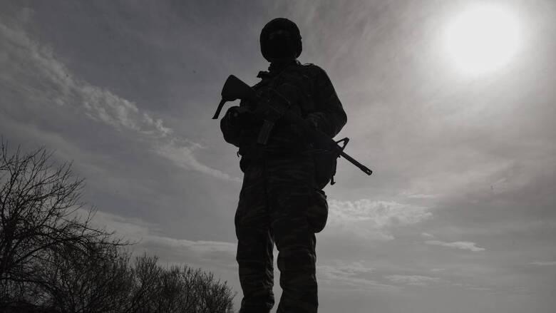 Κορωνοϊός - Στρατιωτική θητεία: Τι προβλέπεται για όσους παρουσιάζονται στην 2021 Α' ΕΣΣΟ