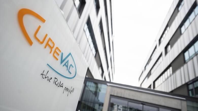Εμβόλιο κορωνοϊός: CureVac και Bayer ενώνουν τις δυνάμεις τους κατά της πανδημίας