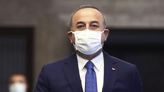 «Οδικό χάρτη» εξομάλυνσης των σχέσεων Τουρκίας – Γαλλίας ανακοίνωσε ο Τσαβούσογλου